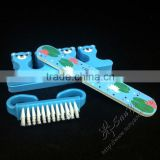 Wholesale disposable nail file kit