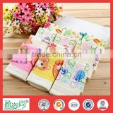 New Arrival China Manufacturer colorful baby bath towel with little bear for kids lovely kitchen towel                                                                         Quality Choice