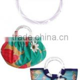 handbag handle/cane handle/bamboo handle/resin handle/wooden handle/plastic handle/handgrip
