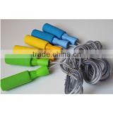 cable high jump rope sale / steel wire rope price