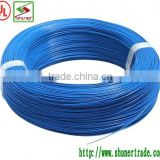 heat-resistant wire woven fiber glass wire heating