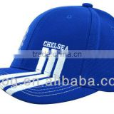 2016 new design fashion baseball cap making machine