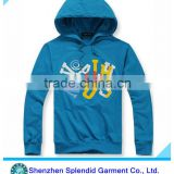 2013 latest fashion cheap plus size mens hiphop hoody