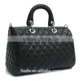 CSS236-001 Latest handmade leather Emossed Luxury bag China whole sale, women handbags genuine leather