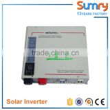 [Sumry] off grid 1kw 2kw 3kw 4kw 5kw 6kw pure sine wave solar power inverter with mppt solar controller