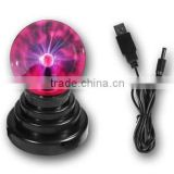DIHAO Magical USB ball light, Touch Sensitive Lamp Light