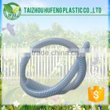 Factory Directly Provide good reputation pvc suction hose/water discharge hose