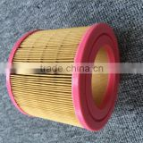 China alibaba air filter filtros aire compair 2116040126 for fusheng SA11A 11KW 15HP