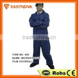 EASTNOVA DC010-2 Hot Sale Top Quality Disposable Kid Coveralls
