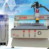 HDM25-H Auto-Tool Changing ATC CNC Router,ATC CNC Woodworking machine(Woodworking, advertisement, arts and crafts, model)