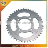 China wholesale sproket roller chain kit GS125 motorcycle chain sprocket                                                                         Quality Choice