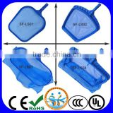 Amazon best selling swimming pool leaf rake skimmer