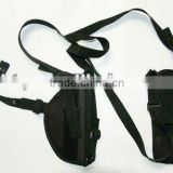 Army single shoulder gun holster