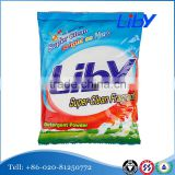 Protecting Clothes Washing Powder with Elegant Fragrance