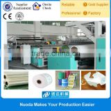 Aluminum foil laminated machinery