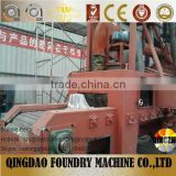 Wire Mesh Belt Shot Blasting Machine / Belt Shot Blasting Machine / Tile Shot Blasting Machine