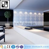 High Quality 2015 Decorative Bamboo Wall Paintings panel 3d With Embossed Design For Living,
