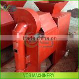Agricultural machinery family used board bean dehulling machinery, soybean peeler machine for sale
