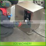 Stainless steel automatic car wash machine/car washing machine/car washer with high pressure