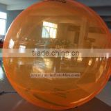 Attractive special light ball water fountain