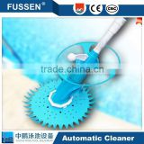 High quality auto pool cleaners for inground pools and made in China