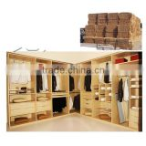 Best Selling Products Modern Brief Style Wholesale Furniture China Door Bedroom Wardrobe Design