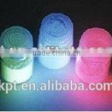 Multi-colored Fluorescent Pigment Powder, LED Phosphor, several kinds Luminescent Powder