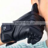 New arrival! Leather Hello Bluetooth Talking Gloves Top Selling