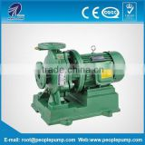 long lasting quality guarantee ISW horizontal single stage electric centrifugal pumps