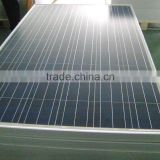 High Efficiency Cells 260W-265W-270W-275W-280W-285W-290W-300W Polycrystalline Silicon Solar Panels