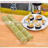 Hot Selling Chinese Bamboo Sushi Table Mat