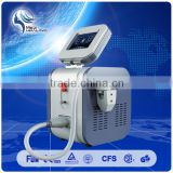Factory direct sale! Golden 808nm diode laser for permanent hair removal lazer hair remover machine