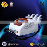 Whole sale !!! professional rf beauty machine with cavitation/lipolysis for skin beauty and body slimming