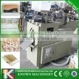 Medical Alcohol Swab Making and Packing Machine