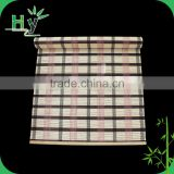 Perfect healthy natural bamboo curtain for door or windows