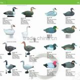 Page 1-2 2016 Hot selling and most popular duck and goose plastic hunting decoys