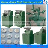 laundry bar soap making machine/ manual soap pleat wrapping machine