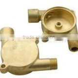 high pressure die casting, low pressure die casting brass sand casting products