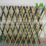 WY- 127 Flexiable cheap folding bamboo trellis for garden china