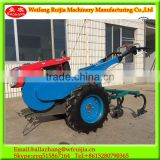 101 model 10HP 12 HP water cooled / condensing cooled walking tractor with hoe,farm garden hoe used hand tractor