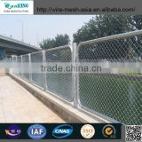 Chain Link mesh for pools , used chain link fence,Vinyl Covered Wire pool chain link