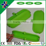 New Arrival promotional Bulk wholesale PVC coin purse / silicone coin wallet / change purse