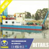 250m3/hr Cutter Suction Dredger