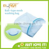 ployester packing mesh bag for washing machine for home use