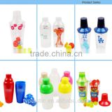 16oz plastic cocktail shaker bottle joyshaker for cocktail promotion