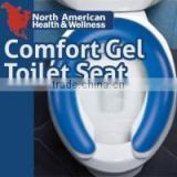 Comfort Gel Toilet Cushion