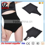 2017 New design Women Underpants High Waist Trainer Butt Lifter Briefs Thongs Body Shaper