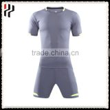 Dri Fit Soccer Team Jersey Training Suit With Short
