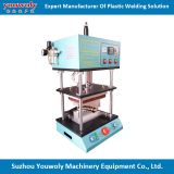 Hot Plate Welding Machine for PP Capillary Tube Network