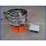 ultrasonic vibrating sieve manufacturer